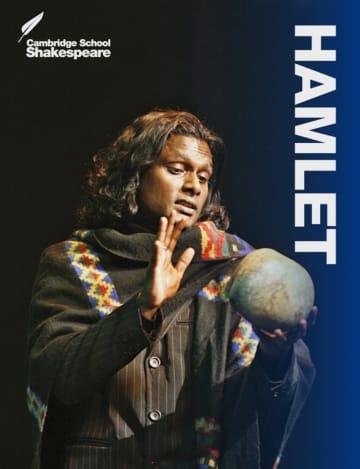 Cover Hamlet 978-3-12-576476-7 William Shakespeare Englisch