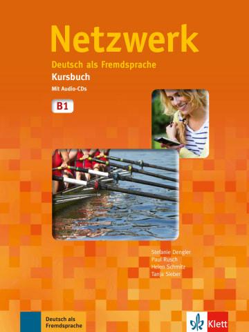Cover Netzwerk B1 978-3-12-605002-9 Deutsch als Fremdsprache (DaF)
