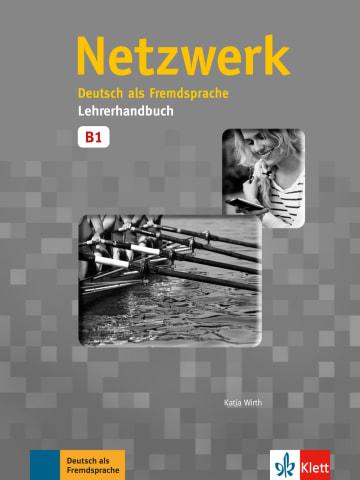 Cover Netzwerk B1 978-3-12-605006-7 Deutsch als Fremdsprache (DaF)