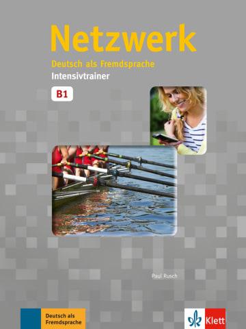 Cover Netzwerk B1 978-3-12-605009-8 Deutsch als Fremdsprache (DaF)