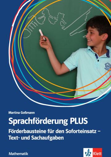 Cover Sprachförderung PLUS Mathematik 978-3-12-666805-7 Deutsch als Fremdsprache (DaF),Deutsch als Zweitsprache (DaZ)