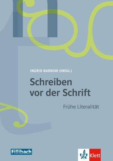 Cover Schreiben vor der Schrift 978-3-12-688053-4 Deutsch