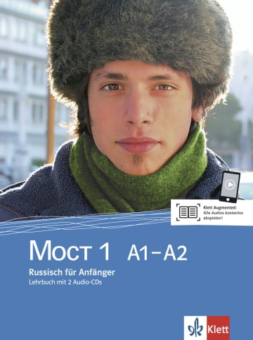 Cover MOCT 1 A1-A2 978-3-12-527640-6 Russisch