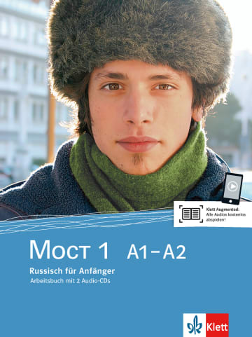Cover MOCT 1 A1 - A2 978-3-12-527641-3 Russisch