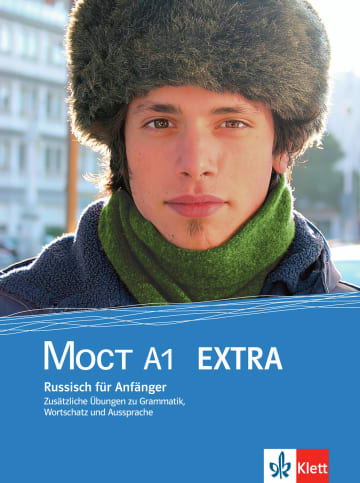 Cover MOCT A1 Extra 978-3-12-527644-4 Russisch