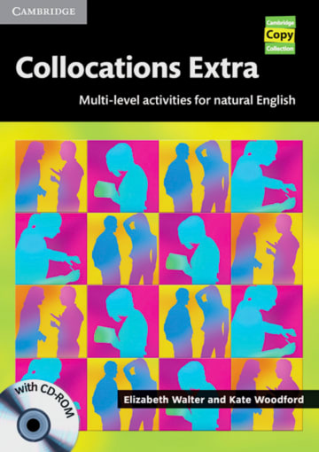 Cover Collocations Extra 978-3-12-533567-7 Englisch