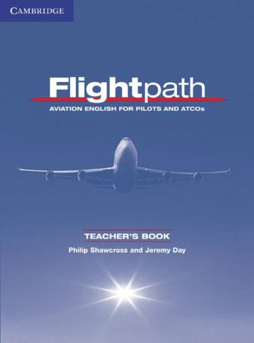 Cover Flightpath 978-3-12-535188-2 Englisch für den Beruf