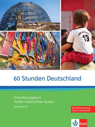 60 Stunden Deutschland Mit Testvorbereitung Leben In