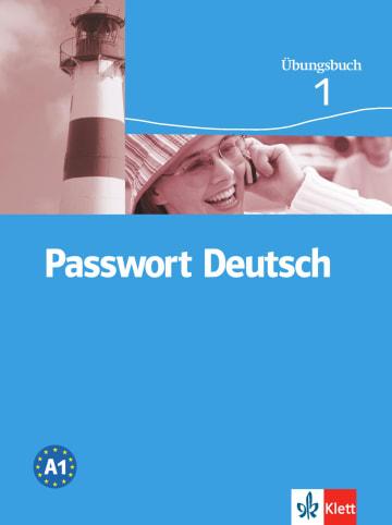 Cover Passwort Deutsch 1 978-3-12-675911-3 Deutsch als Fremdsprache (DaF)