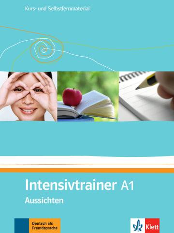 Cover Intensivtrainer A1 978-3-12-676203-8 Deutsch als Fremdsprache (DaF)