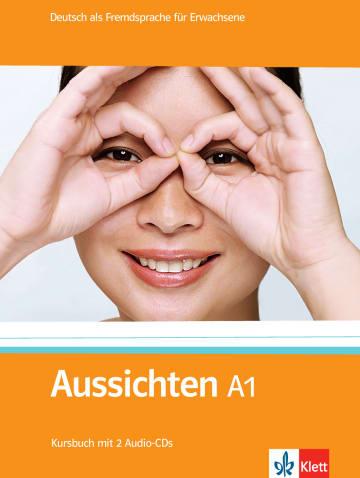 Cover Aussichten-Paket A1 978-3-12-676240-3 Deutsch als Fremdsprache (DaF)