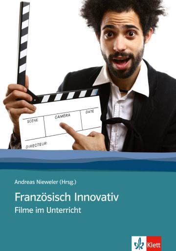 Cover Französisch Innovativ Bd. 2 978-3-12-920303-3 Französisch