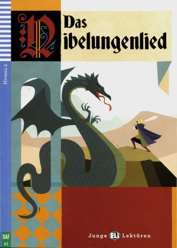 Cover Das Nibelungenlied 978-3-12-514780-5 Anonym Deutsch als Fremdsprache (DaF)