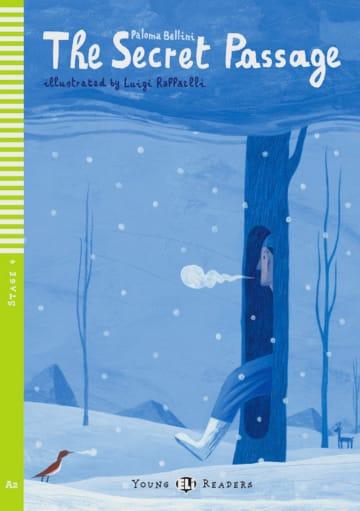 Cover The Secret Passage 978-3-12-514819-2 Paloma Bellini Englisch
