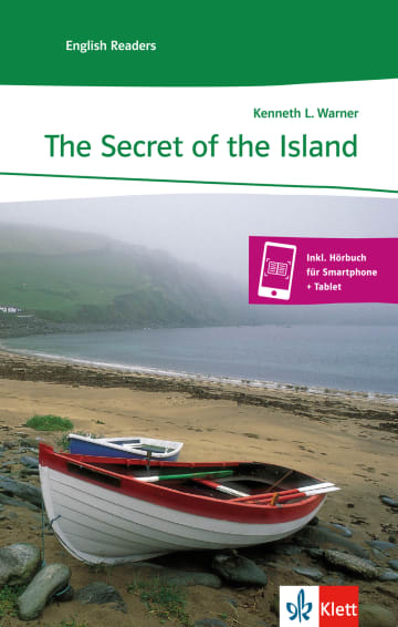 Cover The Secret of the Island 978-3-12-530901-2 Englisch
