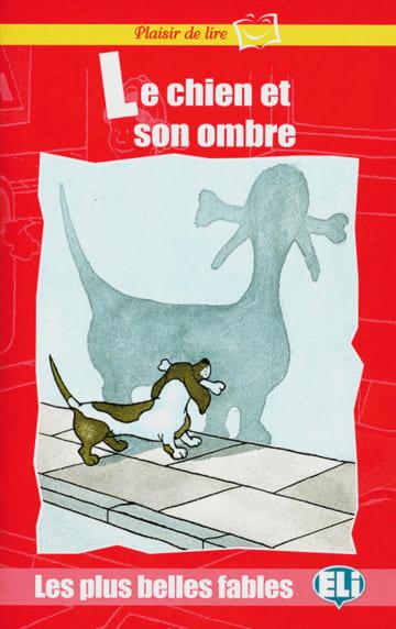 Cover Le chien et son ombre 978-3-12-534950-6 Französisch
