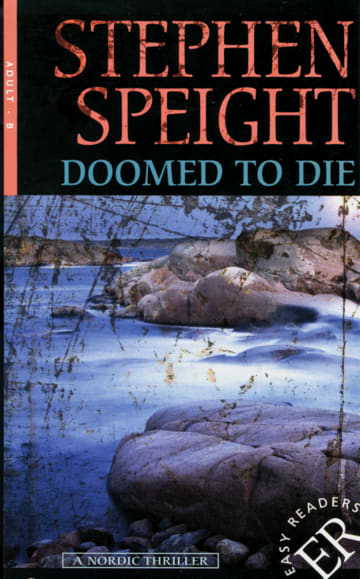 Cover Doomed to Die 978-3-12-535395-4 Stephen Speight Englisch