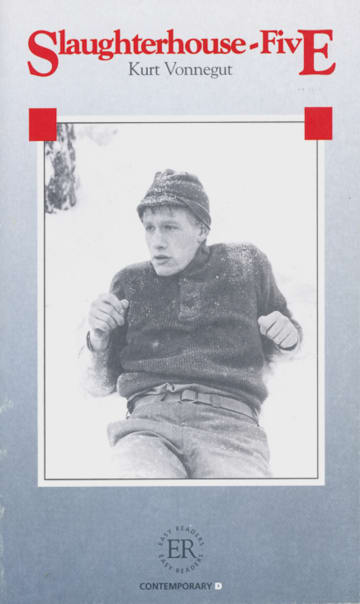 Cover Slaughterhouse Five 978-3-12-537840-7 Kurt Vonnegut Englisch