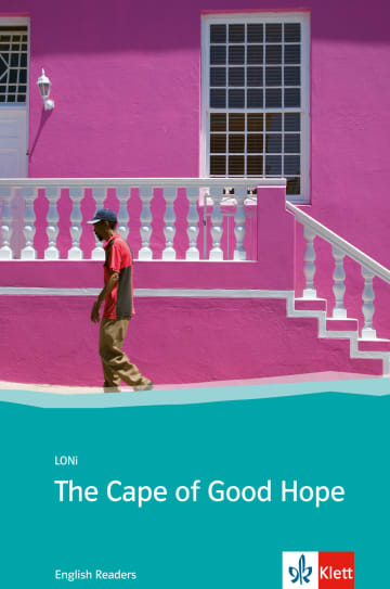 Cover The Cape of Good Hope 978-3-12-542604-7 LONi Englisch