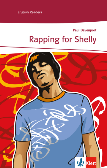 Cover Rapping for Shelly 978-3-12-542642-9 Paul Davenport Englisch