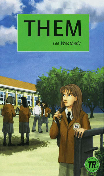 Cover Them 978-3-12-544218-4 Lee Weatherly Englisch