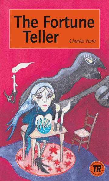 Cover The Fortune Teller 978-3-12-544408-9 Charles Ferro Englisch