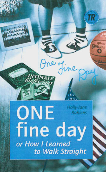 Cover ONE fine day 978-3-12-544413-3 Holly-Jane Rahlens Englisch