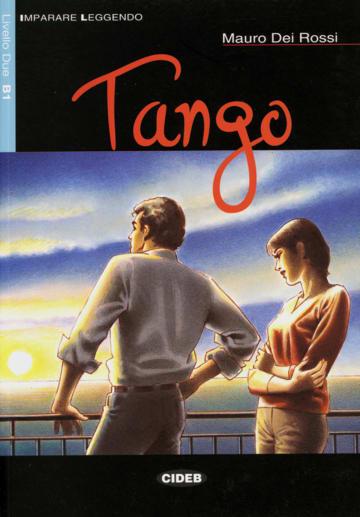 Cover Tango 978-3-12-565016-9 Mauro Dei Rossi Italienisch