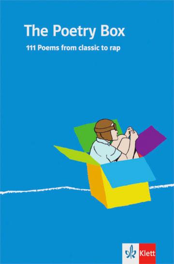 The Poetry Box Klett Sprachen