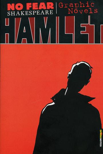 Cover Hamlet 978-3-12-573057-1 William Shakespeare Englisch