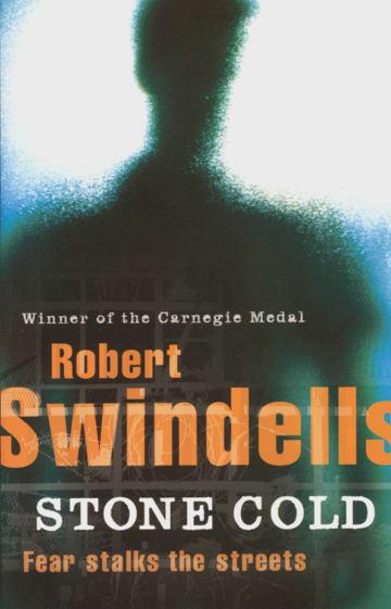Cover Stone Cold 978-3-12-573732-7 Robert Swindells Englisch