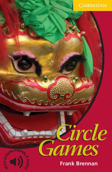 Cover Circle Games 978-3-12-574222-2 Frank Brennan Englisch