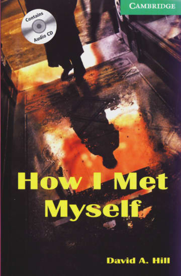 Cover How I Met Myself 978-3-12-574339-7 David A. Hill Englisch