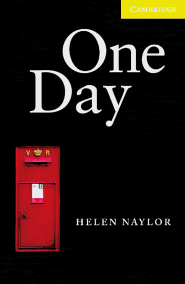 Cover One Day 978-3-12-574473-8 Helen Naylor Englisch