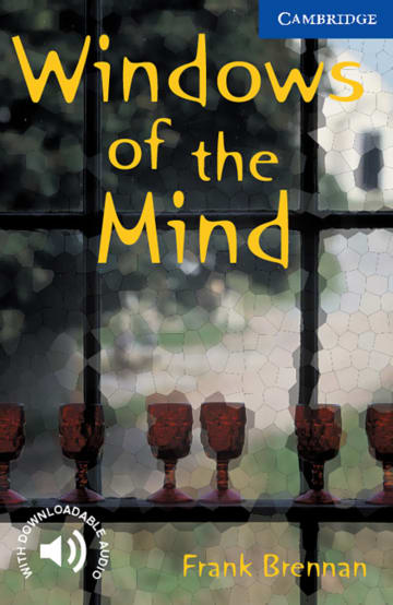 Cover Windows of the Mind 978-3-12-574513-1 Frank Brennan Englisch