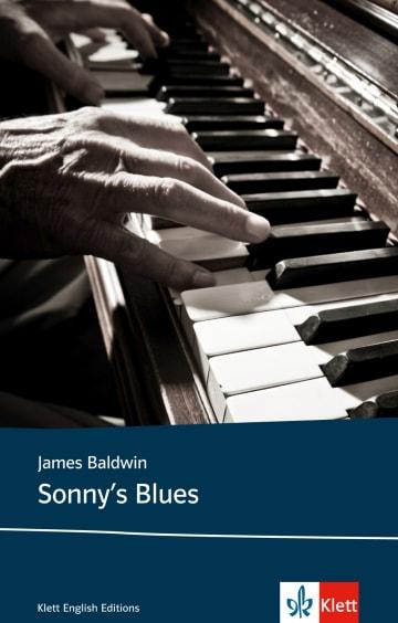 Cover Sonny's Blues 978-3-12-576501-6 James Baldwin Englisch