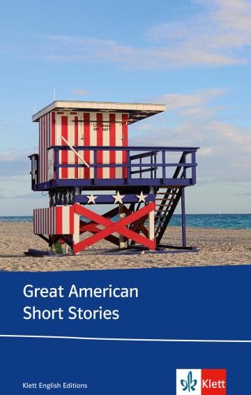 Cover Great American Short Stories 978-3-12-577101-7 Ambrose Bierce, Truman Capote, Nathaniel Hawthorne, Ernest Hemingway, Herman Melville, Edgar Allan Poe Englisch