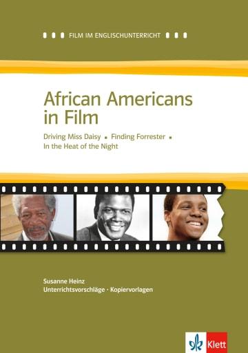 Cover African Americans in Film 978-3-12-577468-1 Susanne Heinz Englisch