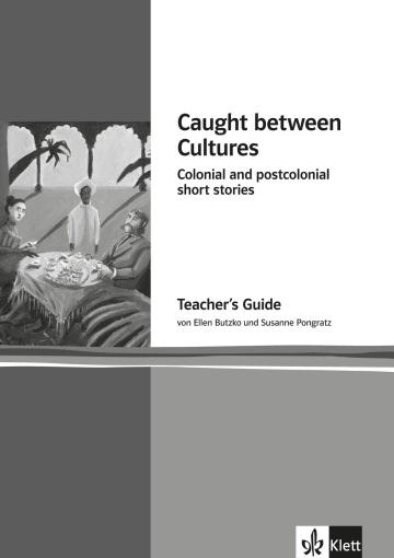 Cover Caught between cultures 978-3-12-577513-8 Ellen Butzko, Susanne Pongratz, Chinua Achebe Englisch