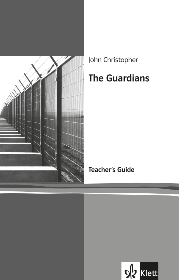 Cover The Guardians 978-3-12-577550-3 John Christopher Englisch