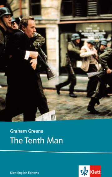 Cover The Tenth Man 978-3-12-577742-2 Graham Greene Englisch