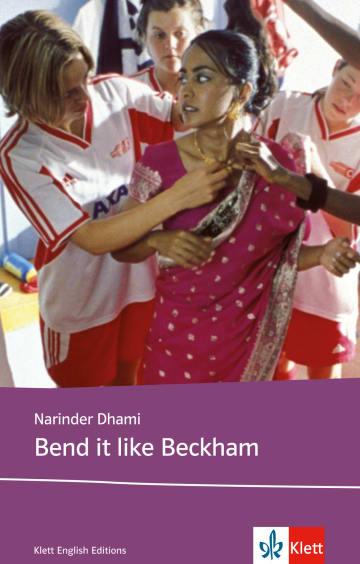 Cover Bend it like Beckham 978-3-12-578010-1 Englisch
