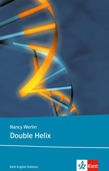 Cover Double Helix 978-3-12-578032-3 Nancy Werlin Englisch