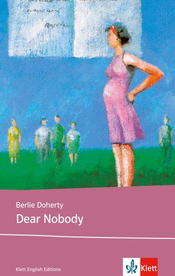 Cover Dear Nobody 978-3-12-578135-1 Berlie Doherty Englisch