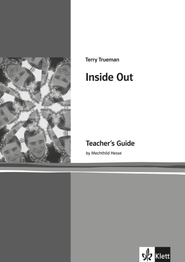 Cover Inside Out 978-3-12-578144-3 Terry Trueman, Mechthild Hesse Englisch