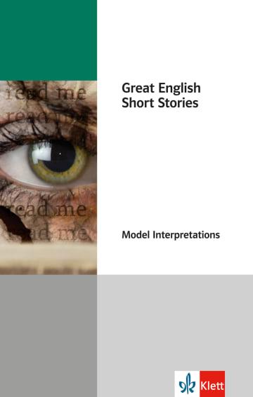Cover Great English Short Stories 978-3-12-578630-1 Horst Bodden, Herbert Kaußen, Rudi Renné Englisch