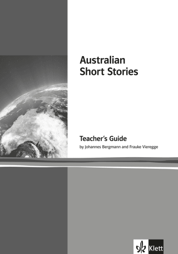Cover Australian Short Stories 978-3-12-579123-7 Thea Astley, Marjorie Barnard, Willliam Lawson, Alan Marshall, John Morrison, Katharine Susannah Prichard, Price Warung, Archie Weller, Tim Winton Englisch