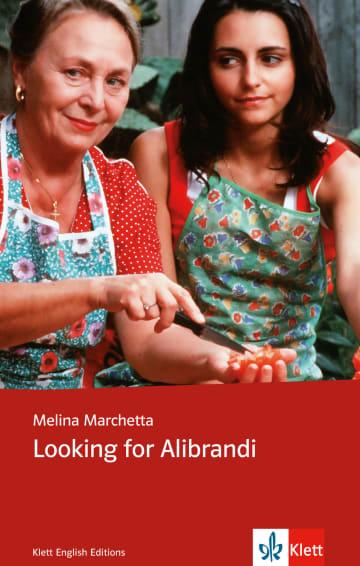 Cover Looking for Alibrandi 978-3-12-579824-3 Melina Marchetta Englisch