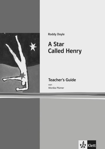 Cover A Star Called Henry 978-3-12-579853-3 Roddy Doyle Englisch