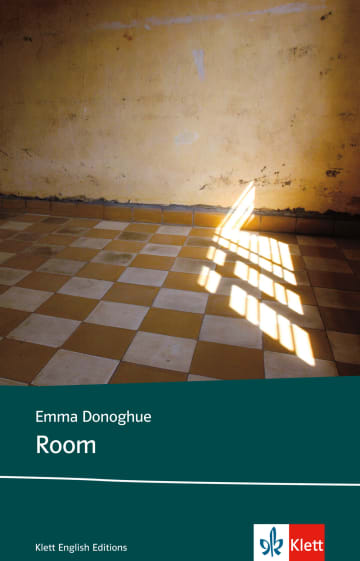 Cover Room 978-3-12-579880-9 Englisch
